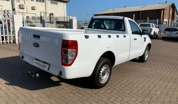 Ford Ranger 2.2TDCi L/R Single Cab Bakkie full